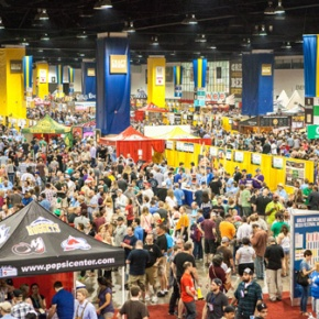 Peak to Peak breweries seek exposure at GABF