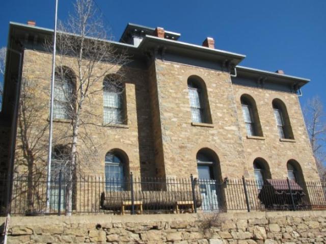 gilpin-museum