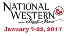 Still time to 'saddle up' for final days of National Western Stock Show