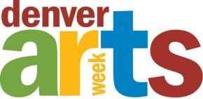 Denver Arts Week Celebrates 10th Anniversary, Nov. 4-12