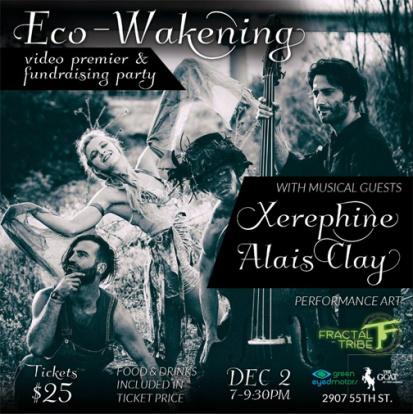eco-wakening