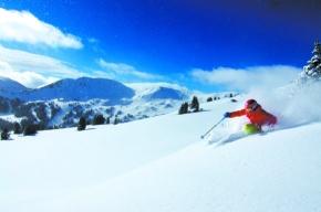 COVER: Regional resorts build on last year's record skiseason