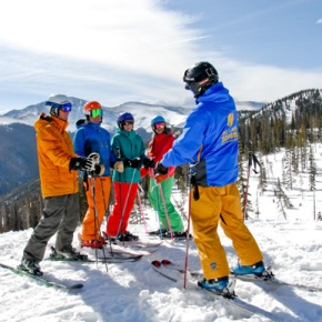 COVER: Ski areas gear up to get first-timers on the slopes