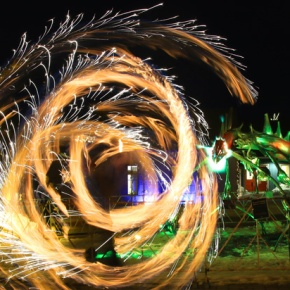 Fire Arts Festival returns to Breckenridge