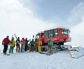 Ski areas enhance experience with freeofferings
