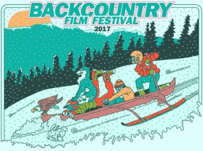 Backcountry Film Festival captures 'spirit of winter'
