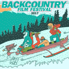 Backcountry Film Festival captures 'spirit ofwinter'