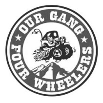 our-gang-4-wheelers-logo