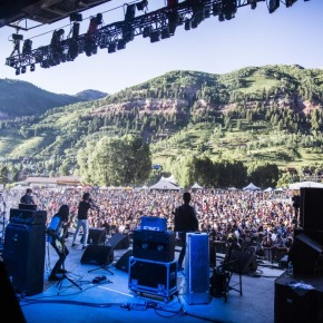 RIDE Festival returns to Telluride, July 8-9