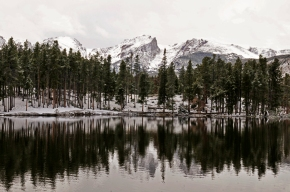 'Photographing Winter Landscapes' class held in RMNP, Feb.24-26