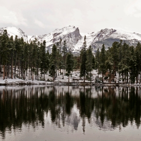 'Photographing Winter Landscapes' class held in RMNP, Feb. 24-26
