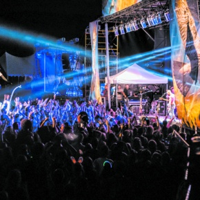 Arise Music Festival announces fifth-year celebration with Atmosphere, Tipper topping lineup