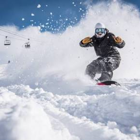 Colorado Ski Country USA reports strong mid-season skier visits