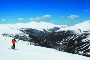 COVER: Skip lines, save cash, enjoy solitude by skiing uphill