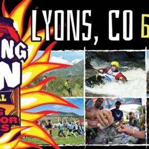 Oskar Blues, Lyons join forces for bigger Outdoor Games, Burning Canfestival