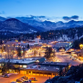 COVER: Estes Park's 100 years ofhospitality