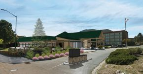 Delaware North unveils The Ridgeline Hotel EstesPark