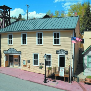 Gilpin Arts, juried show celebrate 70th season
