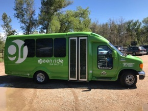 Free Hessie Trailhead weekend shuttle begins, June 10