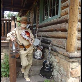 Museum presents 'Cousin Estes: A Musical Docudrama,' July22