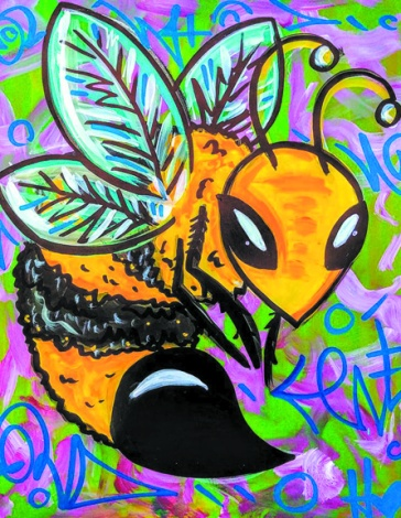 HeatherTaylor.Bee