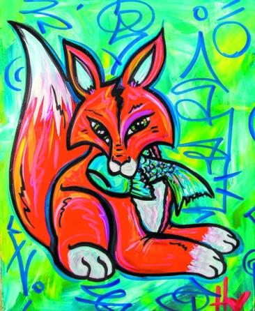 HeatherTaylor.RedFox