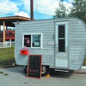 Café owners create coffee oasis in Gilpin County