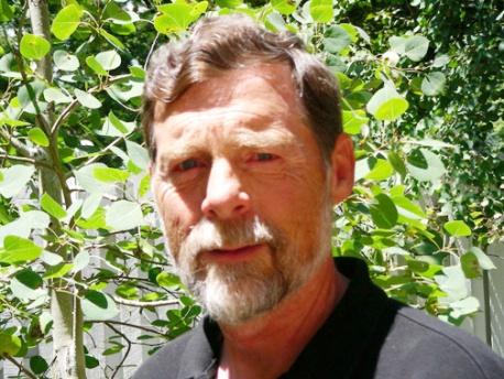 Professor Tom Huber