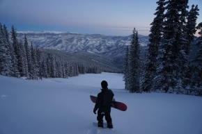 Echo Mountain joins Colorado Ski Country USA