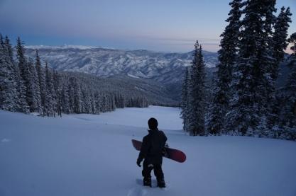 Echo Mountain_Chad Vaughan