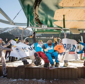 Colorado is 'officially open' for 2017-18 Winter Season