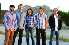 Homegrown band spreads hip-shaking, joyfulvibe