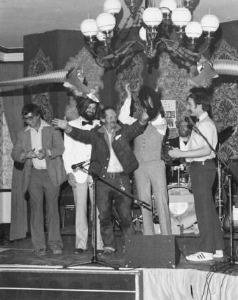 1984 premiere