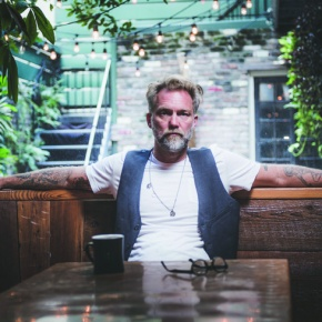 Anders Osborne brings New Orleans to mountains