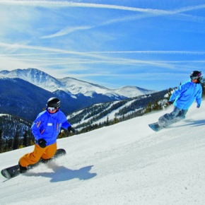 COVER: Learn to Love theSlopes