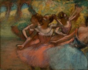 Denver Art Museum sole U.S. venue for 'Degas: A Passion for Perfection'