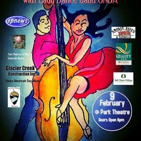 Popular Colorado musicians blend Latin, bluegrass styles, Feb.9