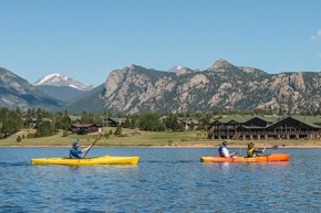 EVRPD opens 60th Season at Lake Estes Marina