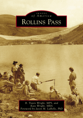 Library hosts Rollins Pass presentation, film screening, July 31