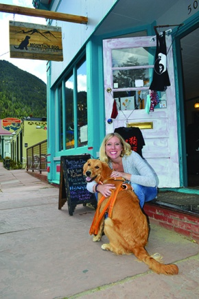 Must Love Dogs: Georgetown store caters tocanines